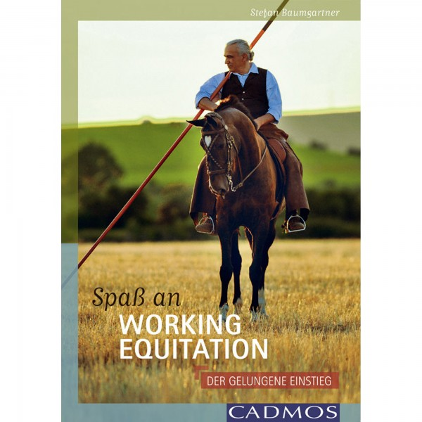 Book Working Equitation