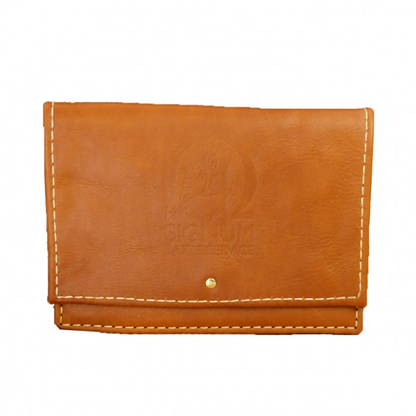 Equine Passport Case