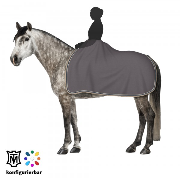 Design your MATTES RIding Rug
