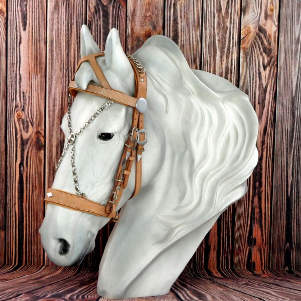 The Military Bridle