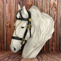 Military Bridle Simple