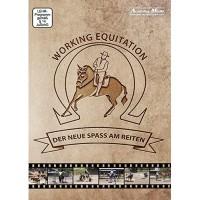DVD Working Equitation